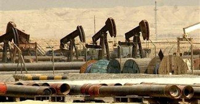 Cap & Trade Regulations Will Create an Energy Supply Shock