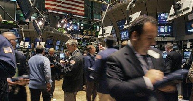 Will Main Street Bail Out Wall Street?
