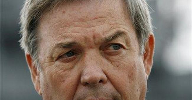 Conservative Case for Duncan Hunter In 2008