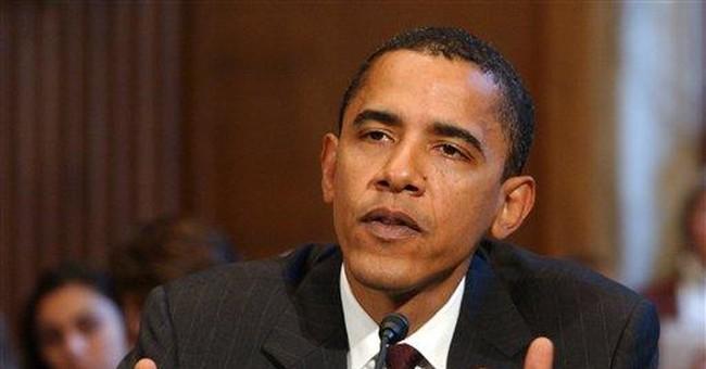 Youth Double Standard: Obama vs. Dubya