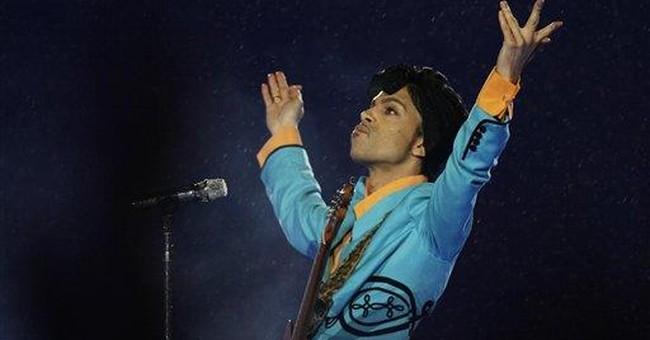 Prince?