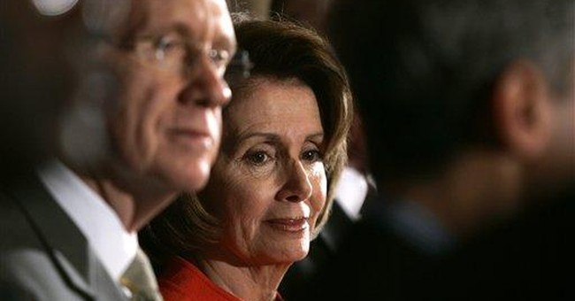 Clueless Congress' Bloated Budget Should Be Busted