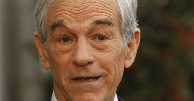 Ron Paul: Before He Became Famous