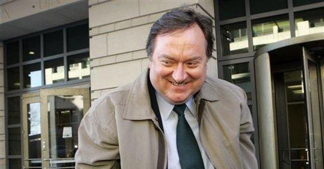 Liberals Posthumously Bash Tim Russert