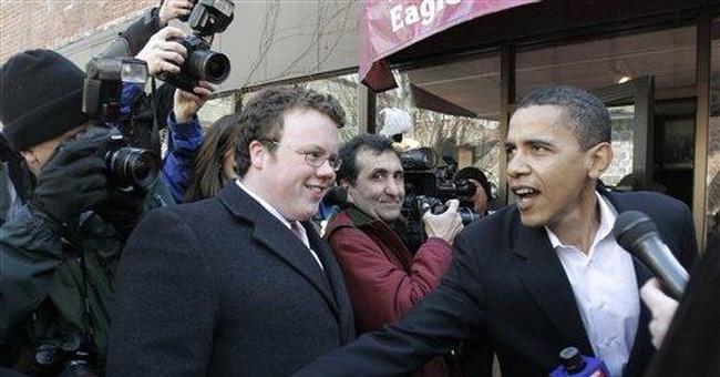 Barack Rodney King Obama