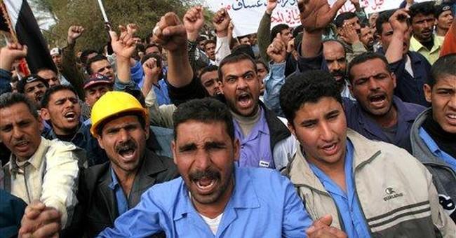 "Are Iraqi ""Moderates"" Killing Americans?"