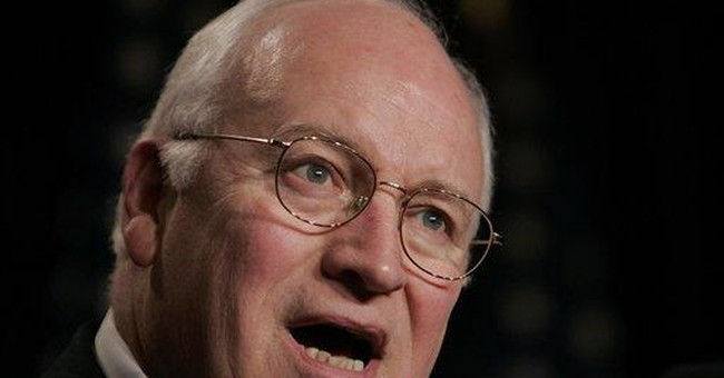 Republicans' Cheney Problem