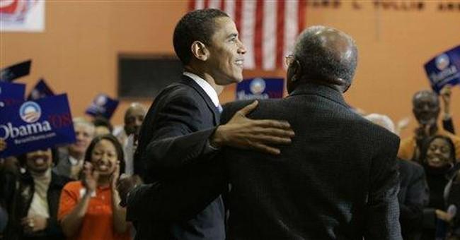 B.O. for President?