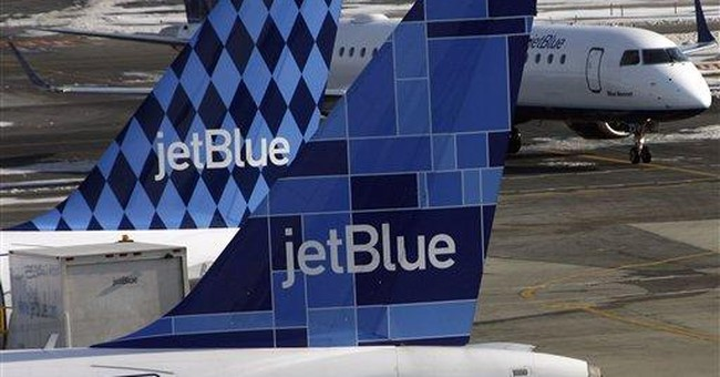 Airlines Asking For Return of Federal Regulation?