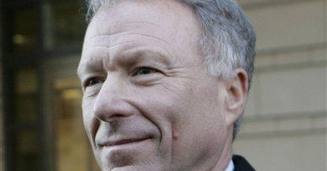 Scooter Libby and Bush's Unkept Promise