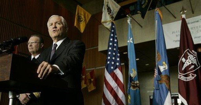The disgrace of Walter Reed is indefensible