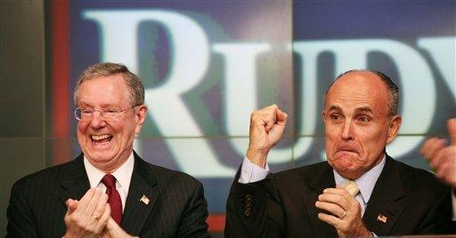 The Riddle of Rudy