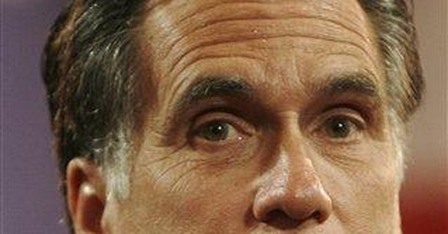 Mitt Romney and Jack Kennedy: Will history repeat itself?