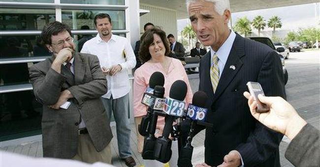Showdown looms over Florida primary