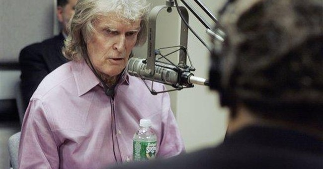 Time's Up, Imus