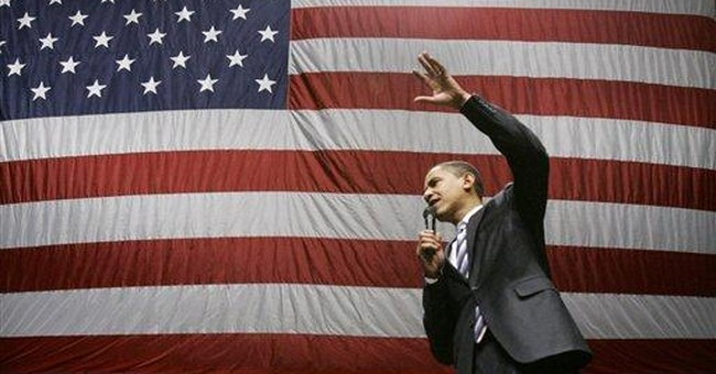 Barack: The Second Black President