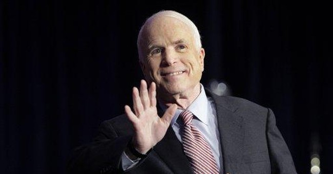Battlegrounds Shift for Obama and McCain