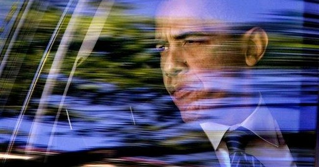 Obama: Guilty By Association