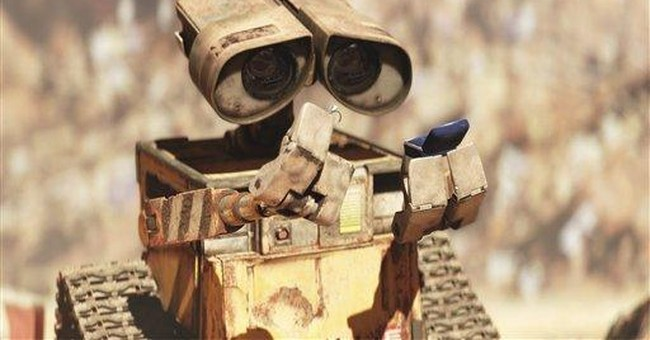 WALL-E's Indictment of Liberalism
