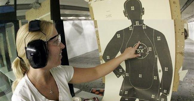 Drug Control Begets Gun Control