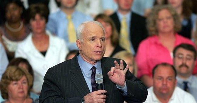 On Many Issues, Americans Favor McCain's Solutions