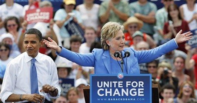 After Hillary, Can a Woman Win?