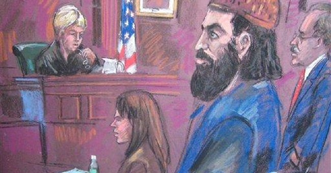 Yet Another Troubling Terror Trial