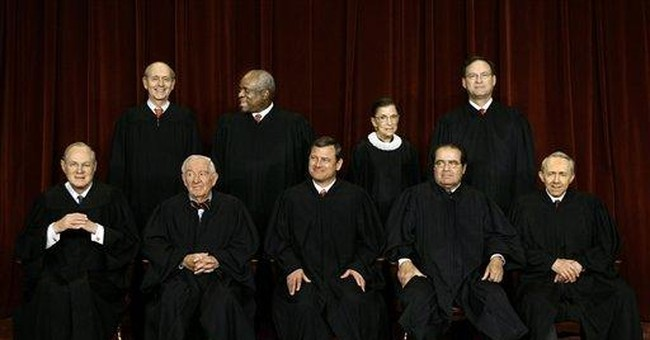 Beware the Supreme Court