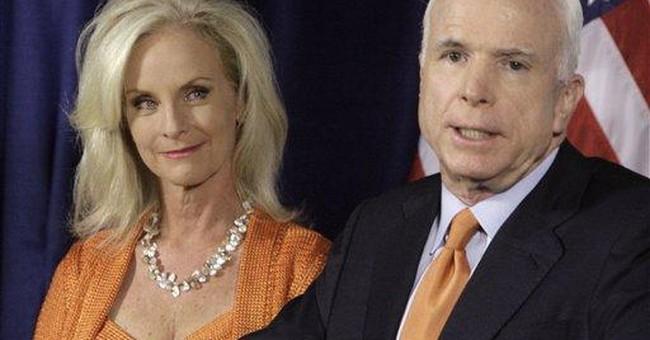 Why I Support John McCain