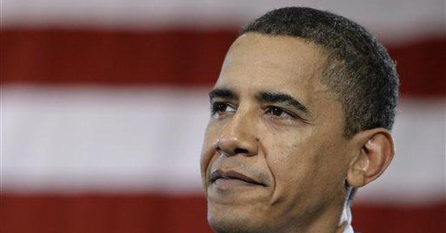 Obama Flips and Flops