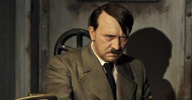 Hitler's Favorite Jihadist
