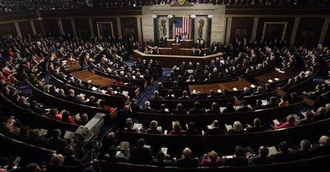 Honey, I Shrunk the Congress!