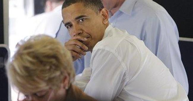 Conservatives for Obama?