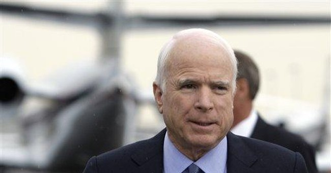 Comparing McCain and Obama on Abortion and Same-Sex Marriage