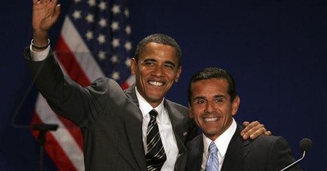 Obama' Flip-Flops Anger the Liberal Base