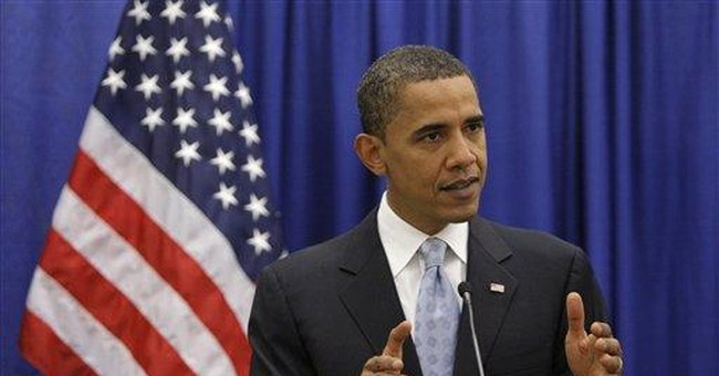 Barack Obama's Anti-Factual Iraq War