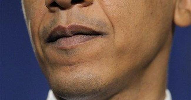 Obama's Iraq Spotlight