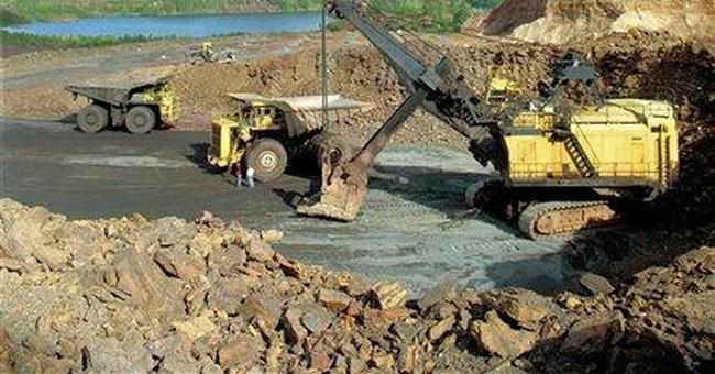 Alpha Natural Resources posts 1Q loss of $29M
