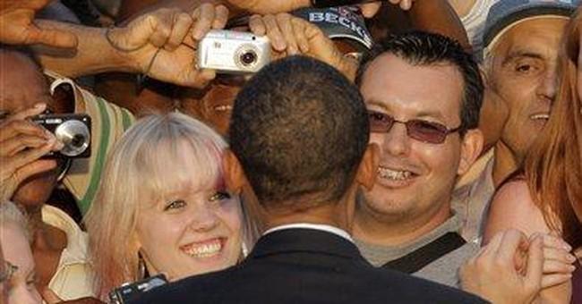 Sen. Obama's Excellent Adventure