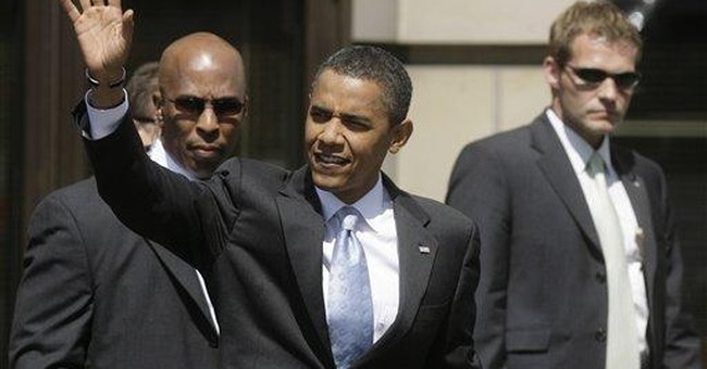 Media Is For Obama; Voters Are Split