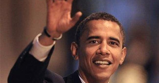 Obama Rejects English Language Assimilation
