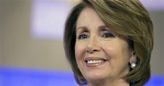 What America's Daughters Need To Know About Nancy Pelosi
