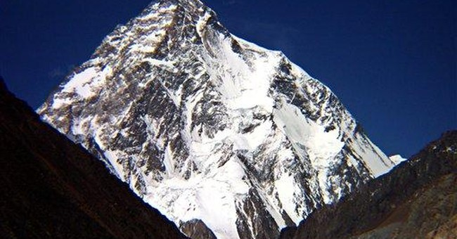 The Hero or the Goat: Why Men Die to Climb Mountains