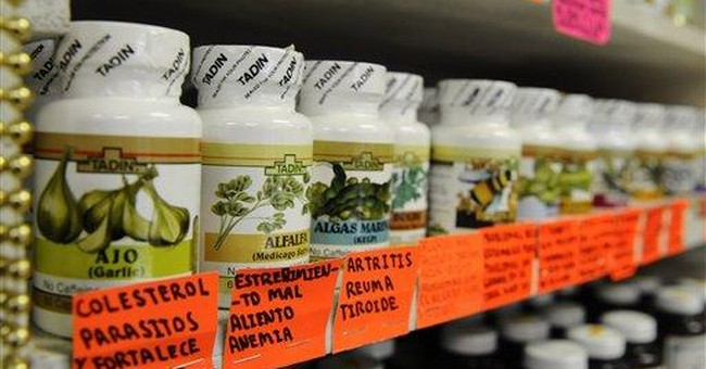 How Many Decades Will It Take to Fix FDA?