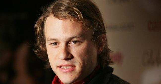 Heath Ledger and the Rest of Us