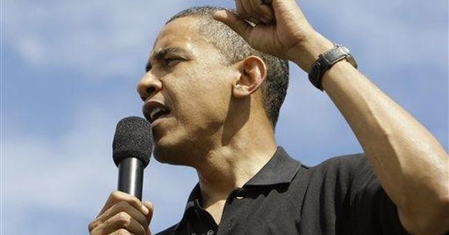 A Catholic Case Against Barack
