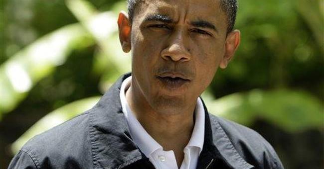Communist Paper Supports Obama