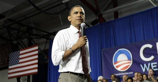 Obama and Pro-Life 'Liars'