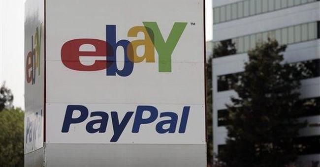 On the Call: EBay CEO John Donahoe