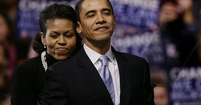 "Obama's ""American Idol"" Veepstakes"